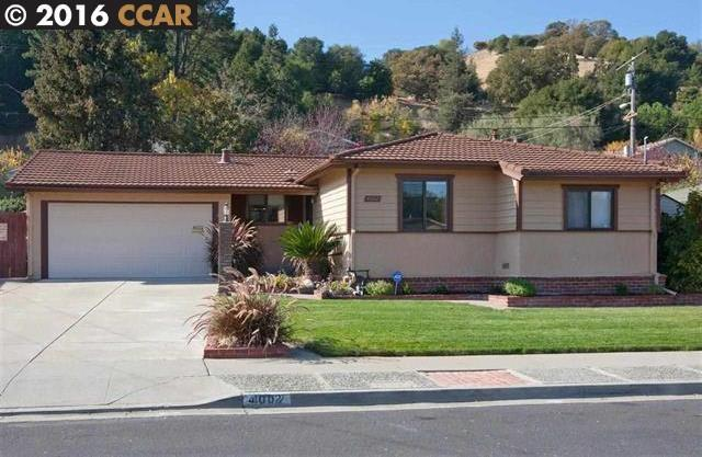 4002 Raap Ave, Martinez, CA 94553