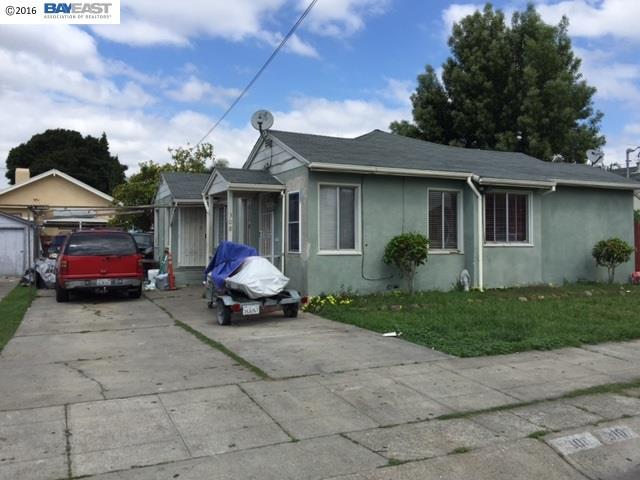 308 Bristol Blvd, San Leandro, CA 94577