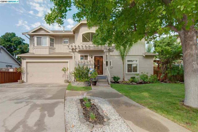4715 Duarte Ave, Oakley, CA 94561