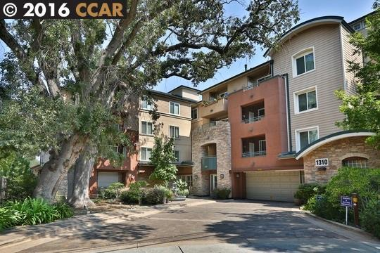 1310 Creekside Dr #103, Walnut Creek, CA 94596