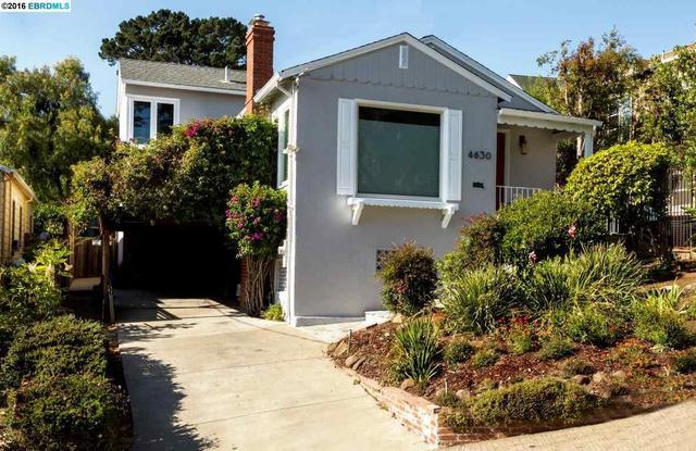 4630 Kaphan Ave, Oakland, CA 94619