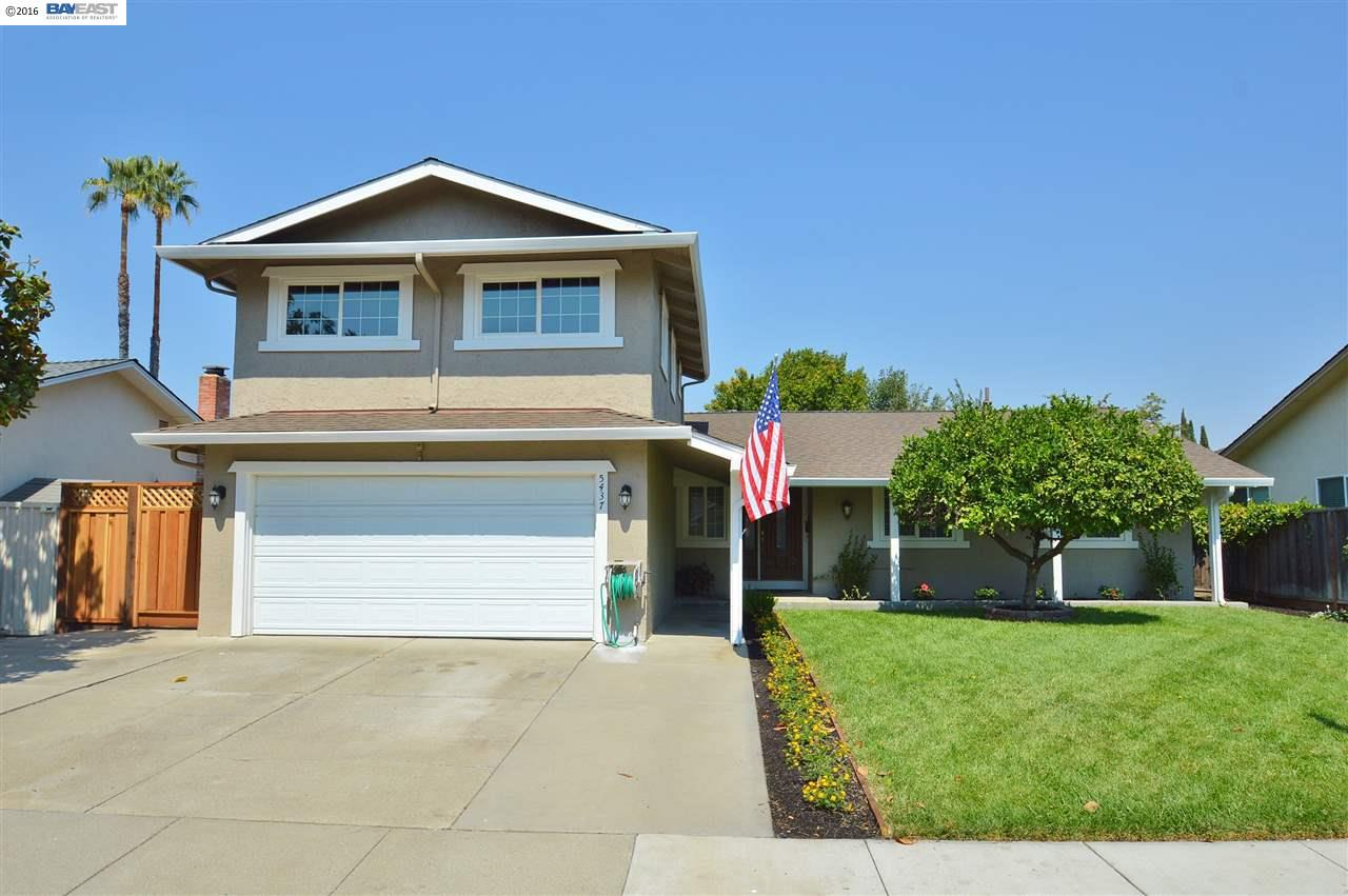 5437 Ridgevale Rd, Pleasanton, CA 94566