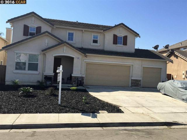 35 Fuller Ct, Oakley, CA 94561