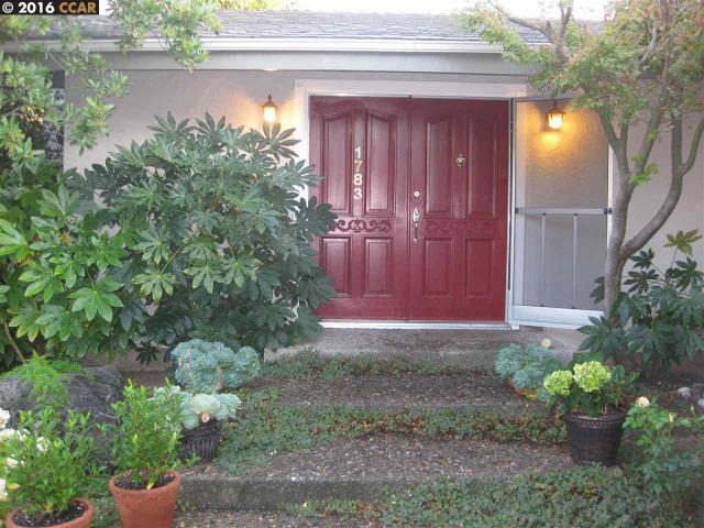 1783 Vavold St, Concord, CA 94519