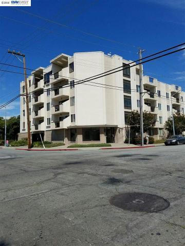 398 Parrott St #101, San Leandro, CA 94577