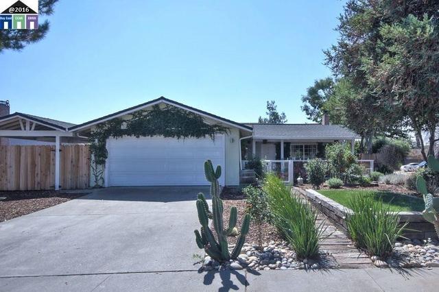 4353 Arabian Rd, Livermore, CA 94551