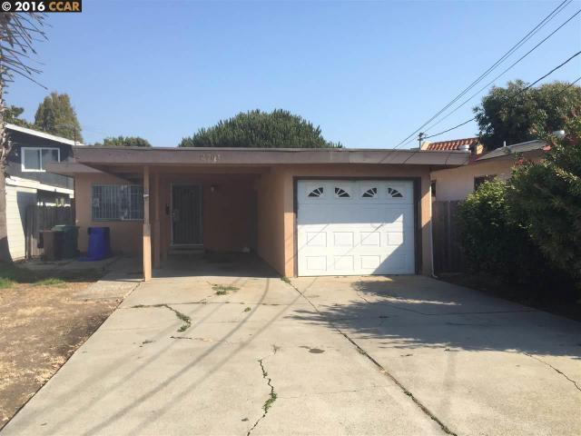 2701 Bush Ave, Richmond, CA 94806