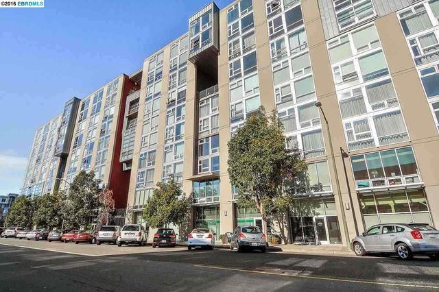 311 Oak St #802, Oakland, CA 94607