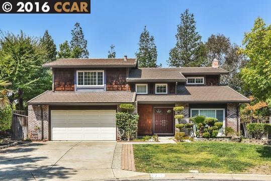 4386 Redcloud Ct, Concord, CA 94518