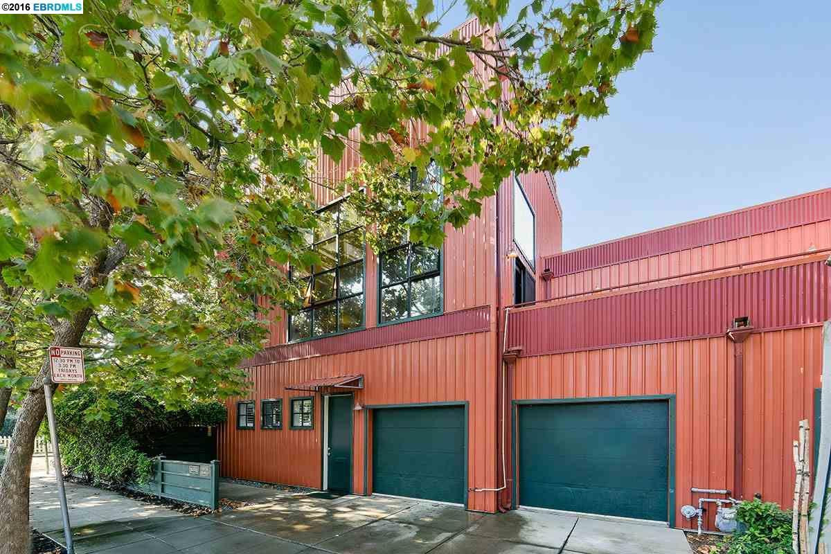 3202 Ettie St, Oakland, CA 94608