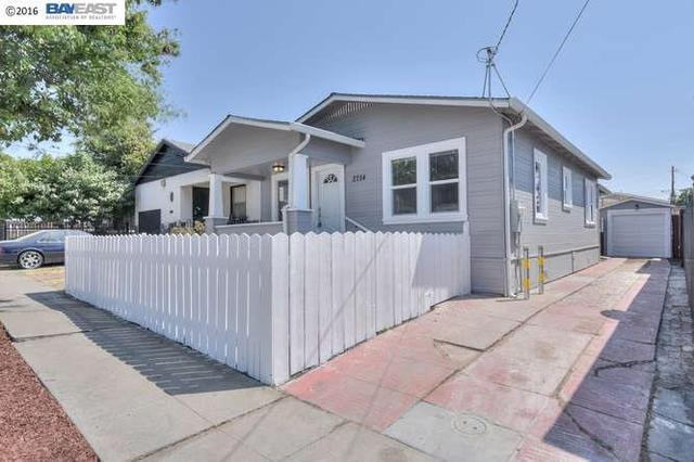 2754 75th Ave, Oakland, CA 94605