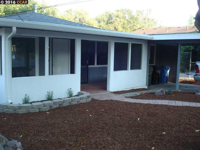 2430 Warren Ln, Walnut Creek, CA 94597