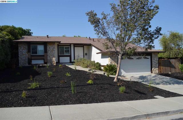 2422 Maywood Way, Antioch, CA 94509