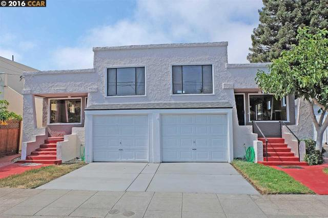 634 Evelyn Ave, Albany, CA 94706
