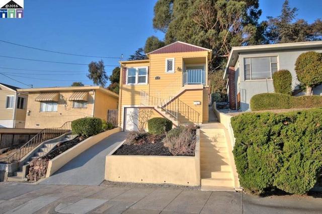 2519 Truman Ave, Oakland, CA 94605