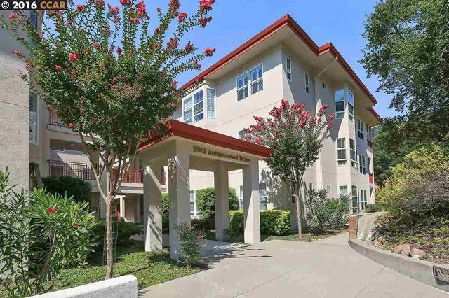 5961 Autumnwood Dr #3A, Walnut Creek, CA 94595