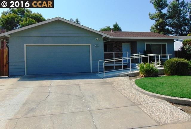 3216 S Francisco Way, Antioch, CA 94509