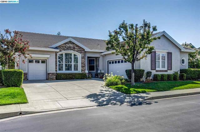 763 Franklin Dr, Brentwood, CA 94513