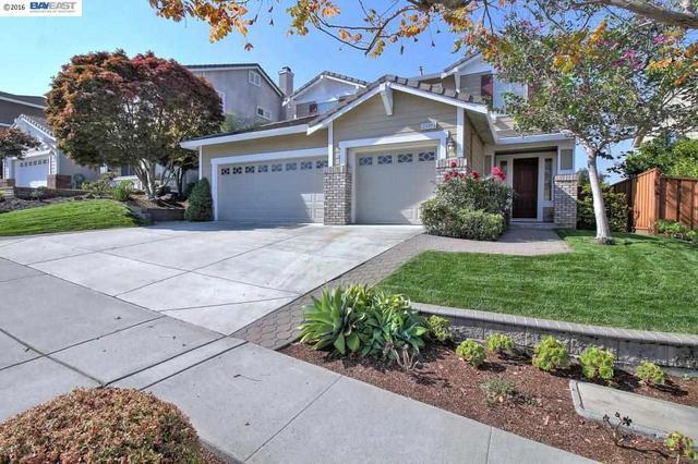 25593 Crestfield Dr, Castro Valley, CA 94552