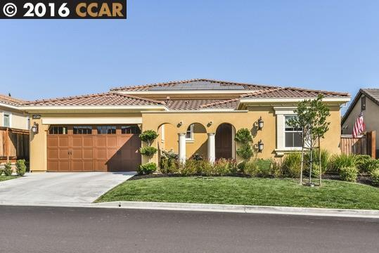 1735 Latour Ave, Brentwood, CA 94513
