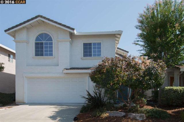 172 Foxglove Ln, Walnut Creek, CA 94597