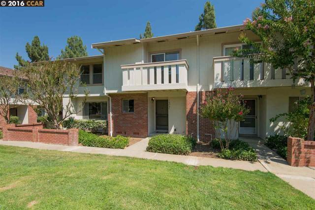 1804 Wildbrook Ct #C, Concord, CA 94521