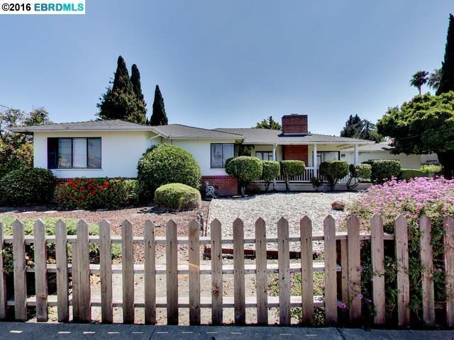 1476 164th Ave, San Leandro, CA 94578