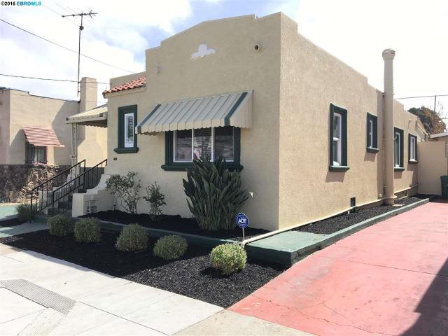 1844 79th Ave, Oakland, CA 94621
