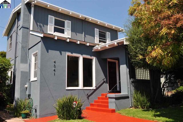 4341 Everett, Oakland, CA 94602