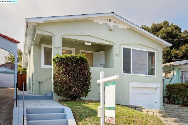 1319 E 34th St, Oakland, CA 94602