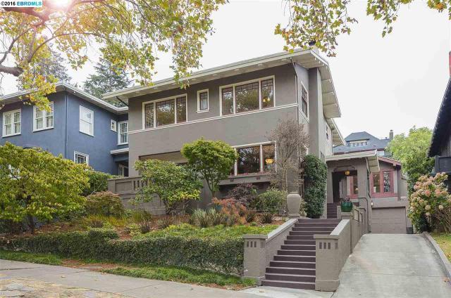 1069 Mariposa Ave, Berkeley, CA 94707