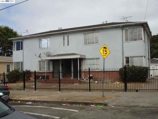 2763 76th Ave, Oakland, CA 94605