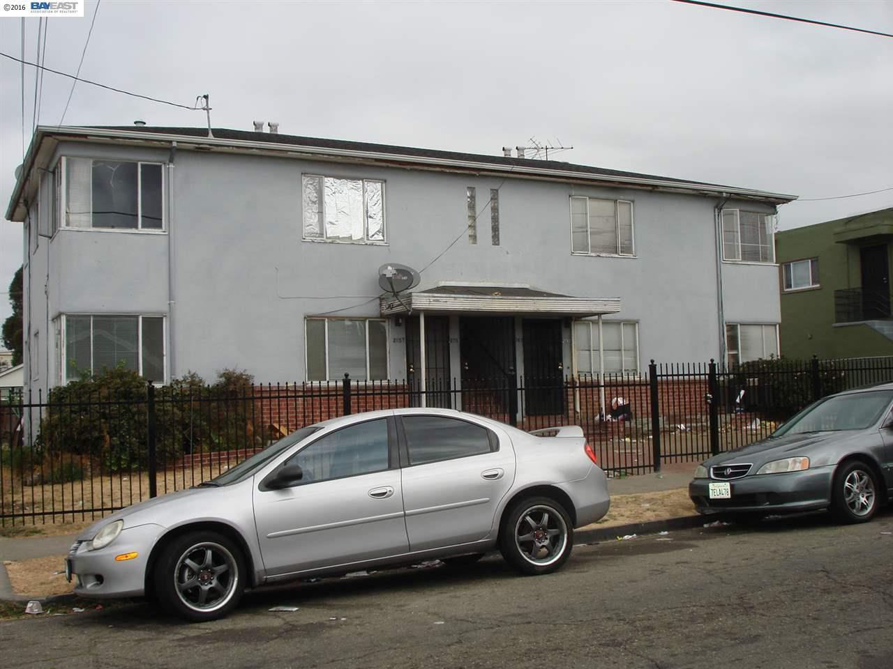 2763 76th Avenue, Oakland, CA 94605