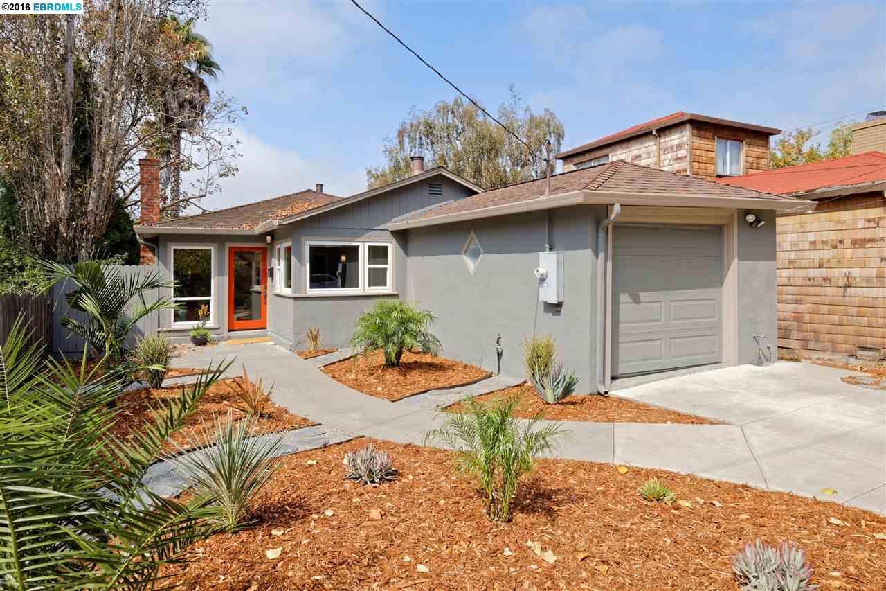 331 Ramona Ave, El Cerrito, CA 94530