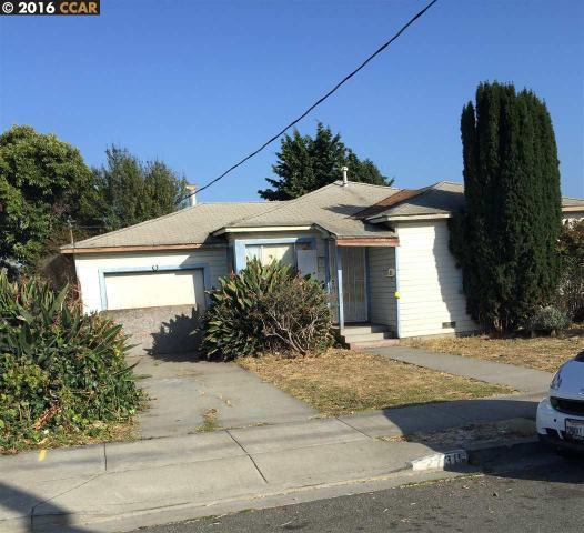 2730 20th St, San Pablo, CA 94806
