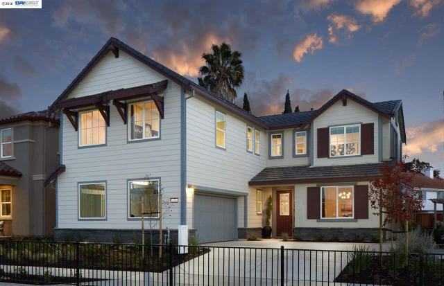 376 Bougainvilla Dr, Brentwood, CA 94513