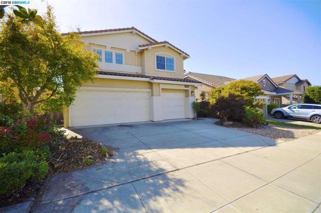 5551 Gold Creek Dr, Castro Valley, CA 94552