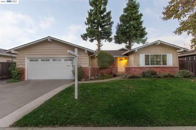 38033 Inez Ave, Fremont, CA 94536