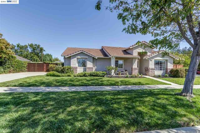 1317 Fairbrook Ct, Livermore, CA 94551