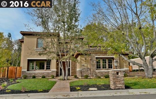 29 Walnut Meadow Ln, Danville, CA 94506