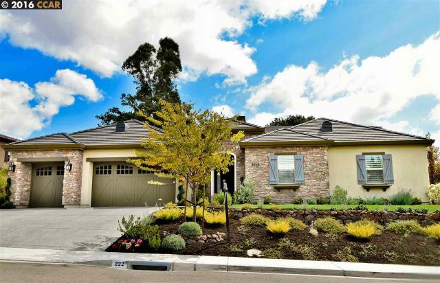 222 Weber Ln, Danville, CA 94526