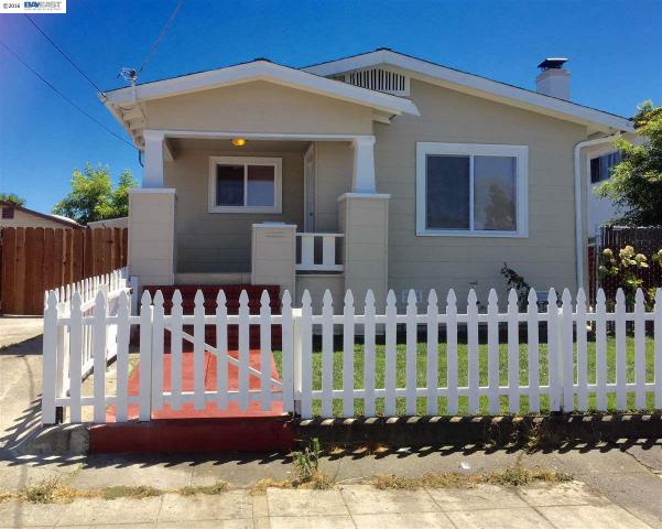 1918 62nd Ave, Oakland, CA 94621