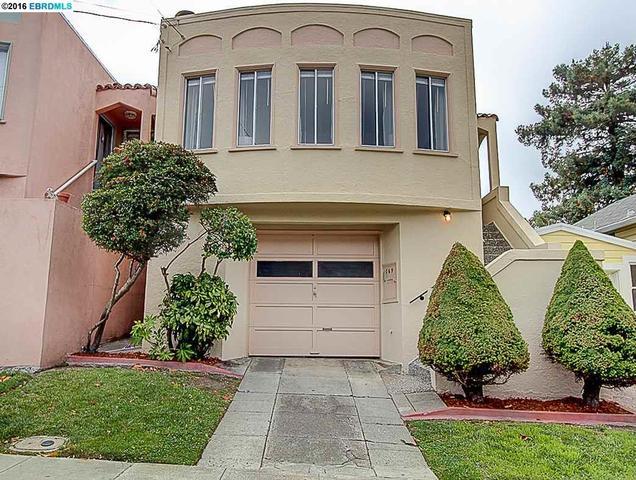 169 Poplar Ave, San Bruno, CA 94066