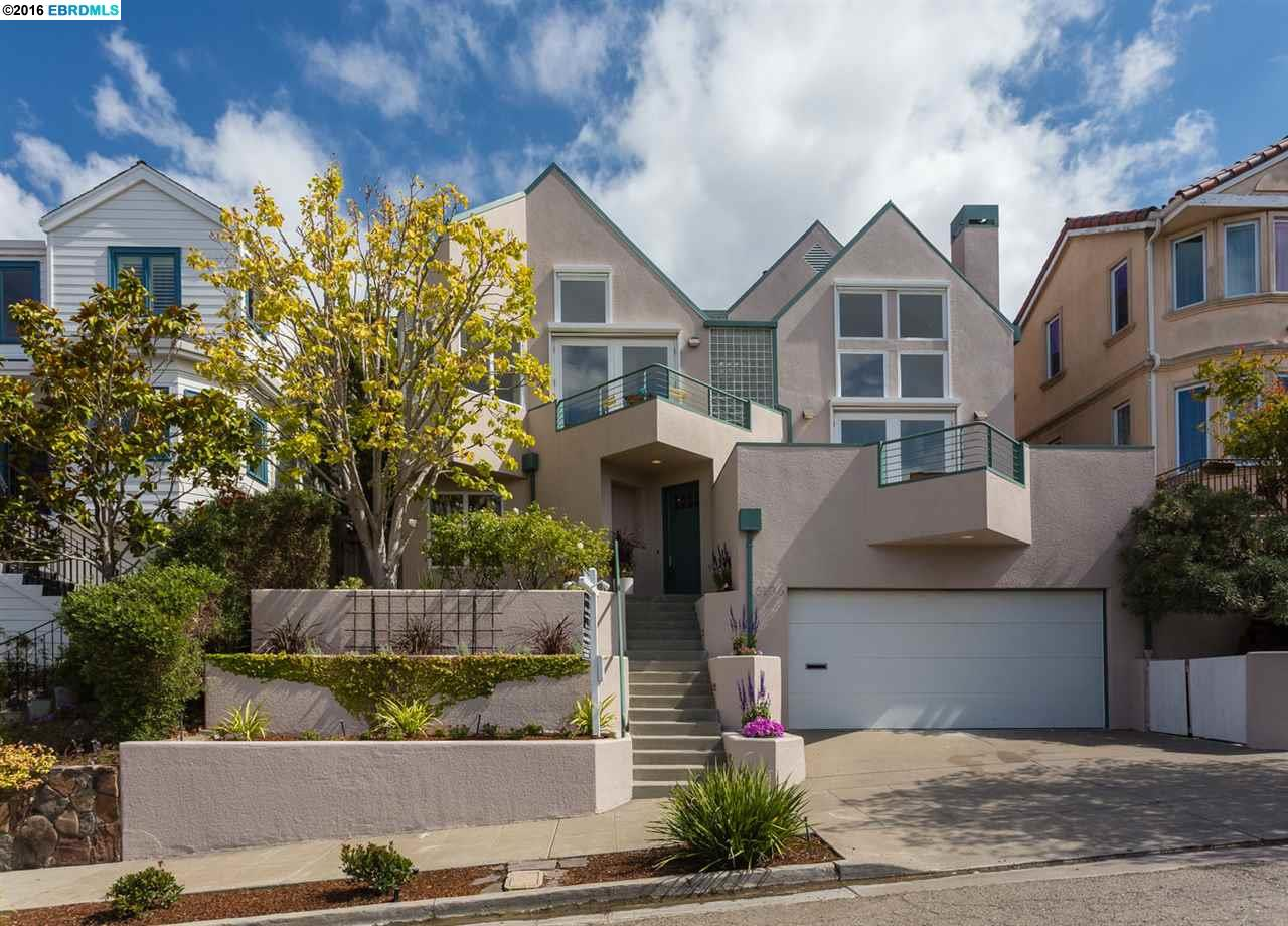5106 Proctor Ave, Oakland, CA 94618