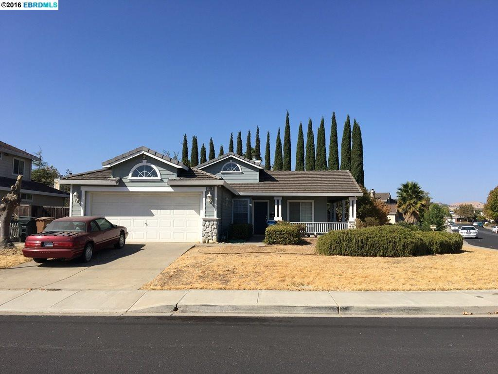 5220 Candlewood Way, Antioch, CA 94531