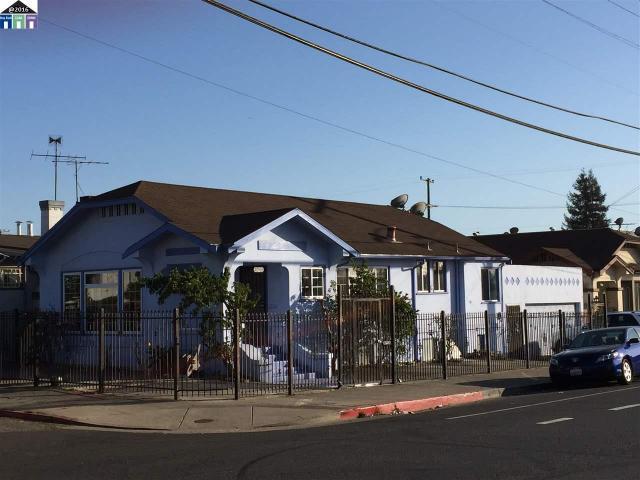 1934 38th Ave, Oakland, CA 94601