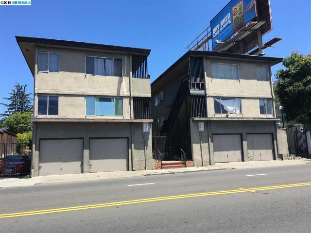6868 Foothill Blvd, Oakland, CA 94605
