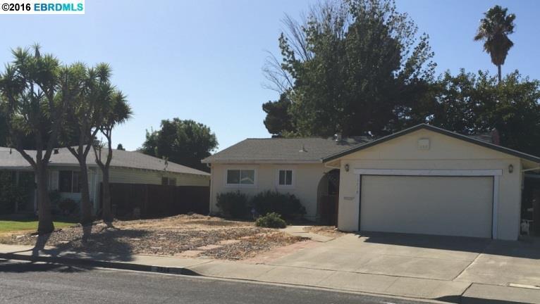 2928 Los Altos Way, Antioch, CA 94509