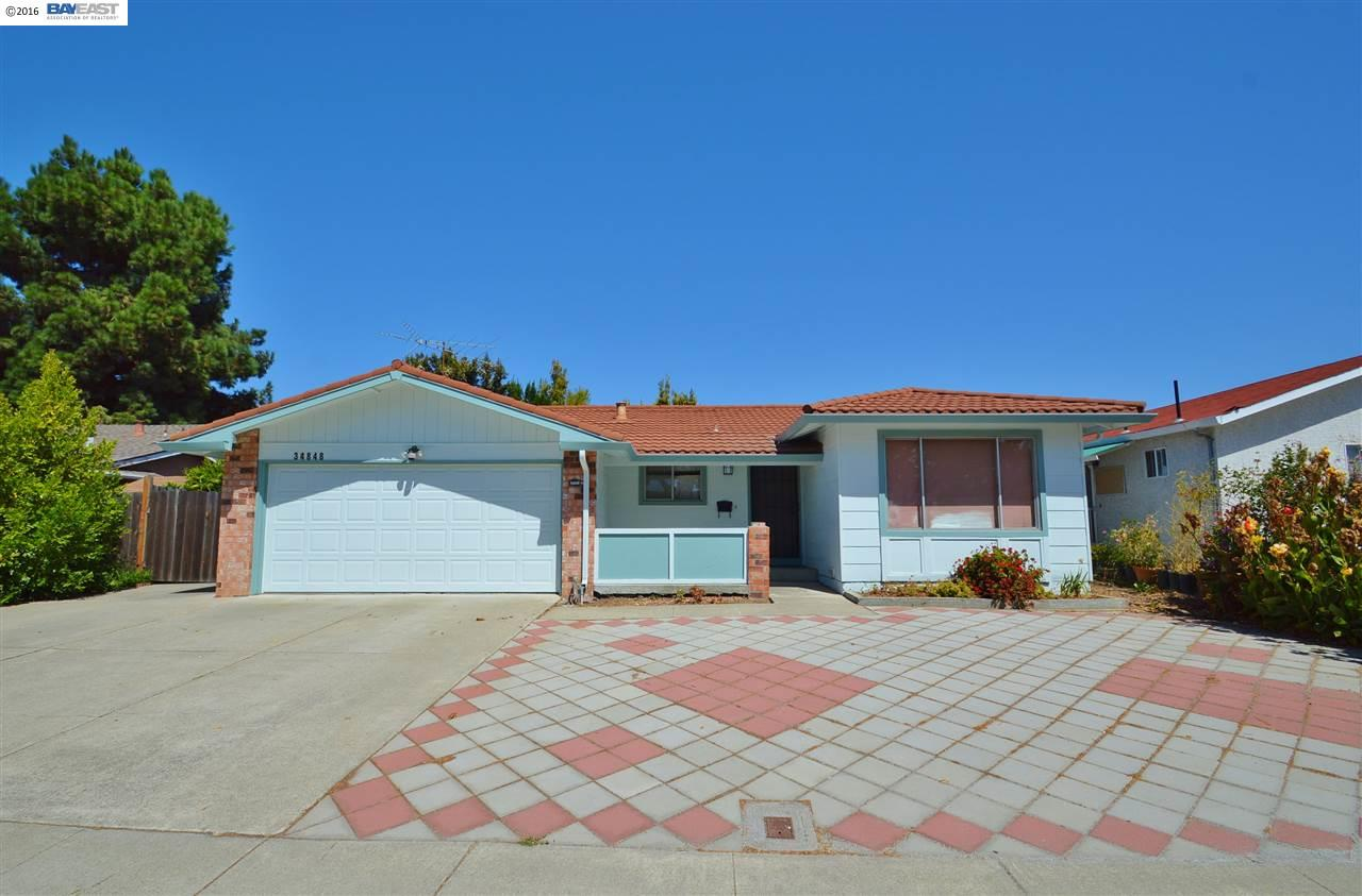 34848 Ozark River Way, Fremont, CA 94555