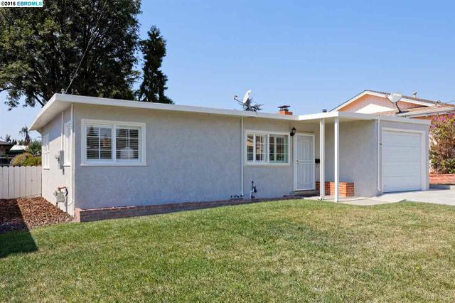 22037 Vergil St, Castro Valley, CA 94546